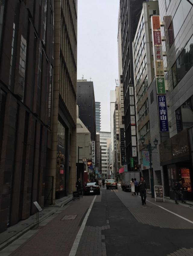GM-Gビル(東京都 中央区 )|賃貸オフィス・賃貸事務所のオフィスター
