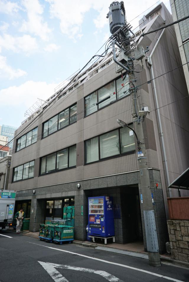 東京都港区芝5丁目 の住所 - goo地図