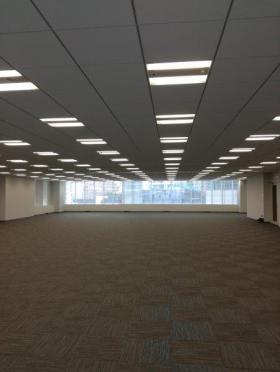 AKASAKA ENOKI-ZAKA BUILDING(旧赤坂榎坂森ビルの内装