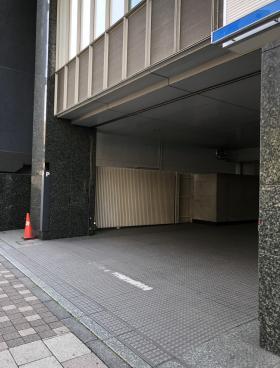 オリックス芝2丁目ビルの内装