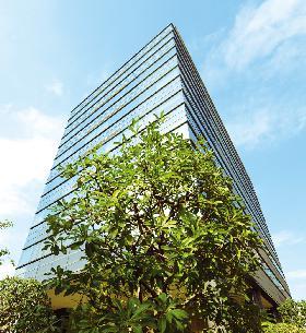 三番町東急ビルの外観写真