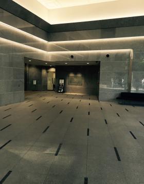三番町東急ビルの内装
