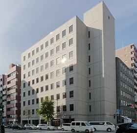 神田進興ビルの外観写真