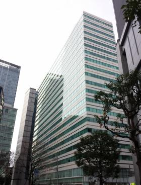 コンカード横浜の外観写真