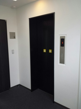 ACN神田須田町ビルの内装