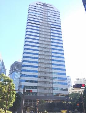 紀尾井町ビルの外観写真