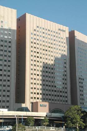 シーフォートスクエア/センタービルの外観写真
