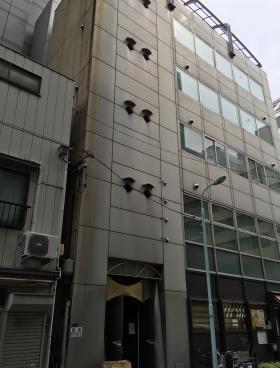 新藤ビルの外観写真