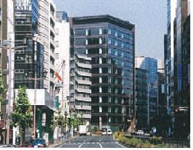麹町ビジネスセンター(第40荒井)ビルの外観写真