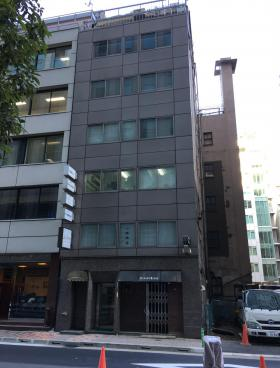 小野商ビルの外観写真