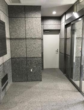 HKパークビルⅠの内装
