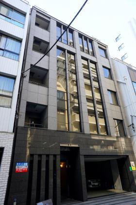 鈴善ビルの外観写真