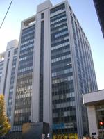 有楽町電気北館ビルの外観写真