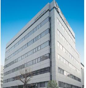 NMF駿河台ビルの外観写真