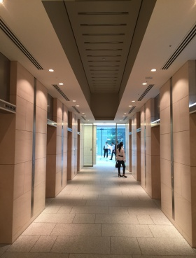 新宿フロントタワーその他写真