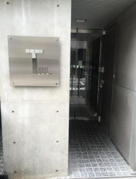 日本橋Tビルの内装