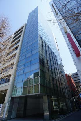 クローバー日本橋ビルの外観写真