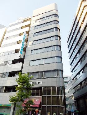 千代田NSOビルの外観写真