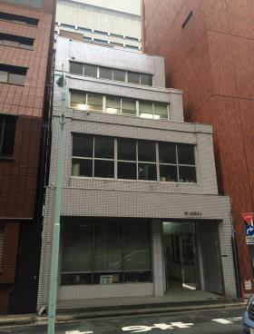 第1正明ビルの外観写真