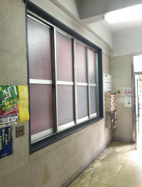第1正明ビルの内装