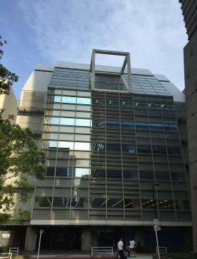 兼松ビルディング別館の外観写真