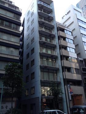 ACN京橋八重洲ビルの外観写真