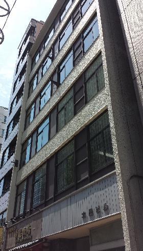 土屋ビルの外観写真