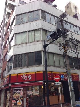 DS Muromachiビルの外観写真