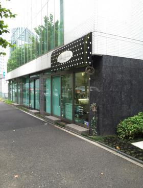 アスパ日本橋ビルの内装