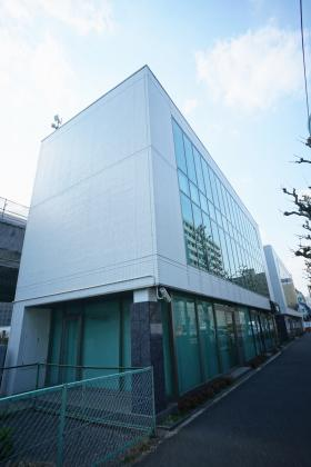 アスパ日本橋ビルの外観写真