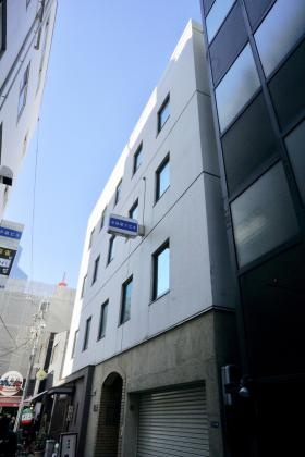 小泉第2ビルの外観写真