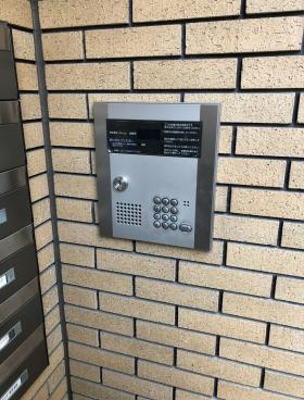 小泉第2ビルの内装