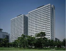 TOC有明オフィス ウエストタワーの外観写真