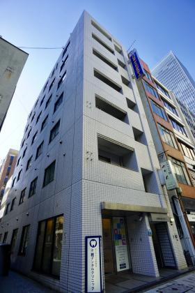 八重洲鈴木ビルの外観写真