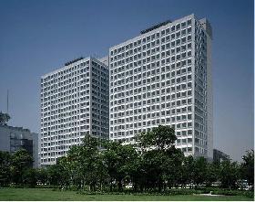 TOC有明オフィス イーストタワーの外観写真