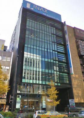 ラウンドクロス新宿の外観写真