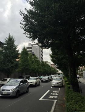 恵比寿プライムスクエアタワーその他写真