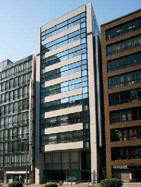 麹町KSスクエアビルの外観写真