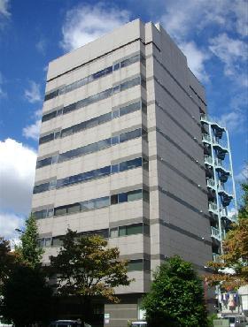 東宝江戸川橋ビルの外観写真