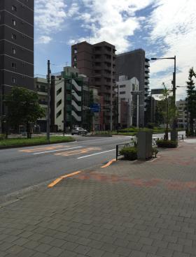 東宝江戸川橋ビルの内装