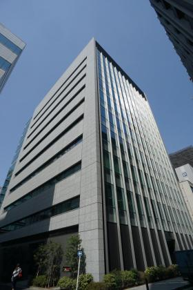 住友商事京橋ビルの外観写真