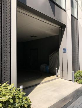 住友商事京橋ビルの内装