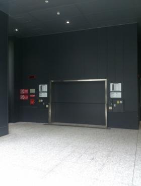 第3虎の門電気ビルの内装