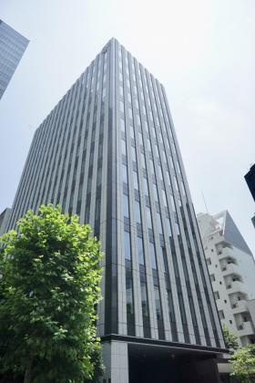 第3虎の門電気ビルの外観写真