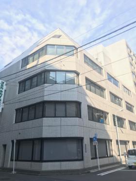 仮称)兜町プロジェクト(旧:マルカ日甲ビルの外観写真