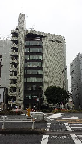 仮称)内藤町プロジェクト(内藤町三洋)ビルの外観写真
