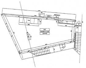 sarugaku:基準階図面