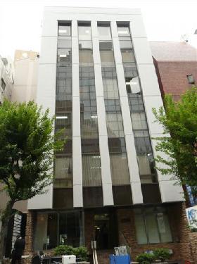 徳海屋ビルの外観写真
