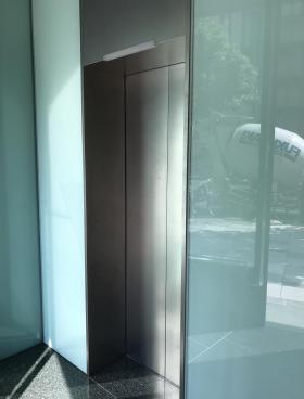 永田町SRビルの内装