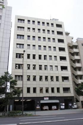 三廣ビルの外観写真
